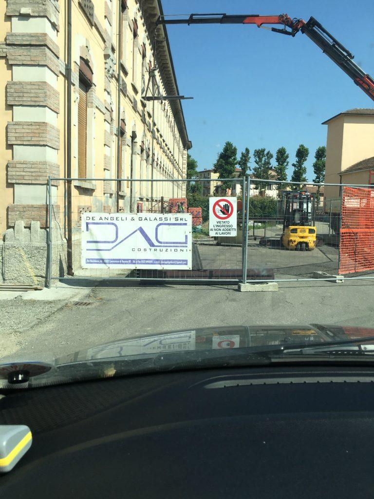 Edilizia civile De Angeli Costruzioni